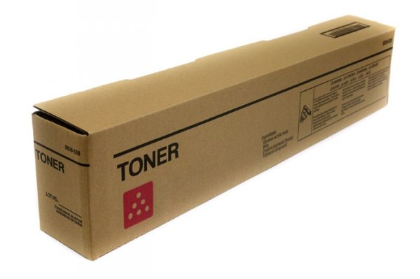 Toner Clear Box Magenta Konica Minolta Bizhub C224, C227, C287 zamiennik TN321M (A33K350)  TN221M  (A8K3350)