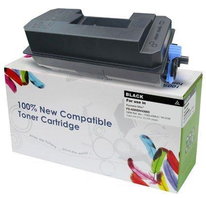 Toner Cartridge Web Czarny Kyocera TK3130 zamiennik TK-3130