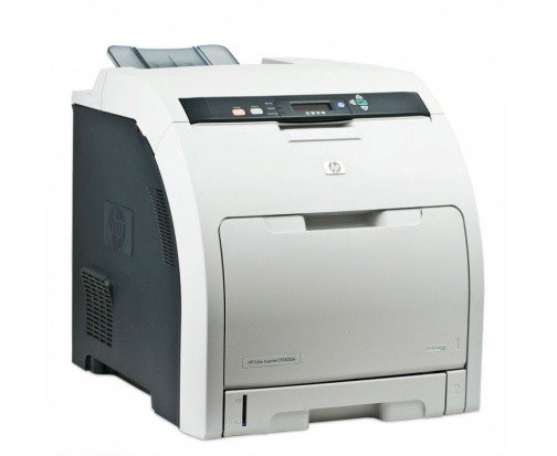 HP COLOR LJ 3505 N SIEĆ TONERY GW6