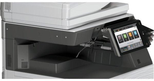 Kolorowe wielofunkcyjne A3 SHARP MX-6071  DRUK PODĄŻAJĄCY nowa