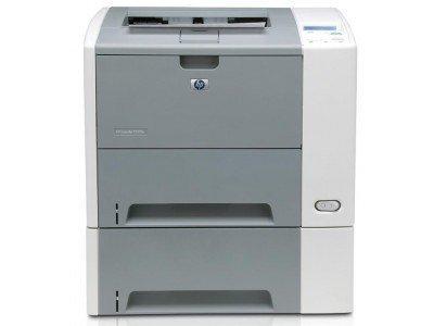 HP LJ P3005 X DUPLEX SIEĆ PODAJNIK GW8