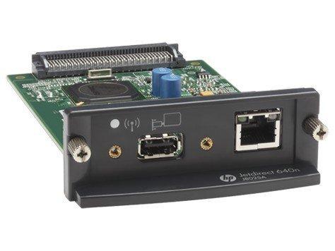 HP Serwer druku Jetdirect 640n J8025A