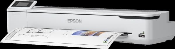 "Ploter EPSON SureColor SC- T5100 36"" nowy"