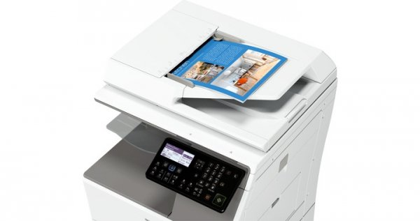 Wielofunkcyjna SHARP MX-B350W WIFI DUPLEX 1GB FV nowy