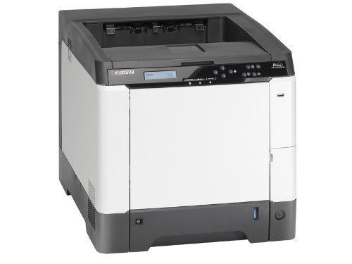 KYOCERA FS-C5250DN DUPLEX LAN PRZEBIEG 11439 STRON