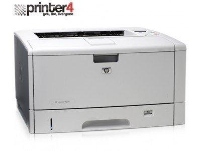 HP LaserJET 5200 N LAN GW6 SERWIS