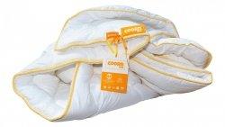 Bawełniana kołdra z wypełnieniem kukurydzianym Ingeo®