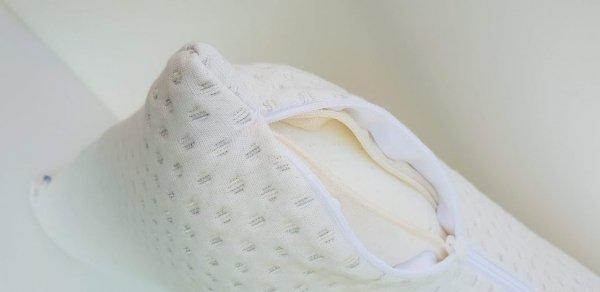 ki wymienne do ekskluzywnej poduszki z pianką termoplastyczną LhIMBI CLASSIC silver line_03