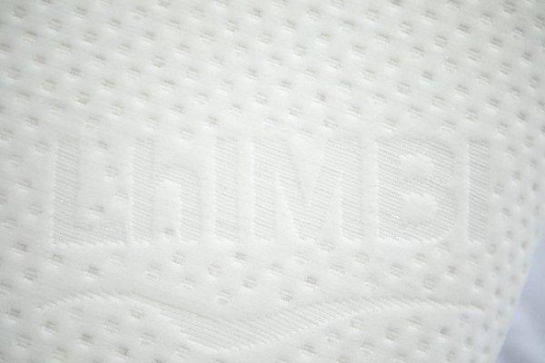 Poduszka LHIMBI INFERIO silver line, EUROWOLLE