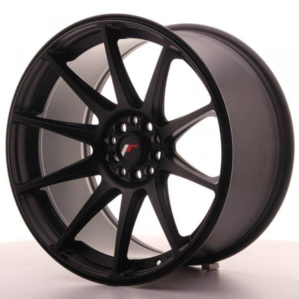 Japan Racing JR11 18x9,5 ET30 5x100/120 Flat Black