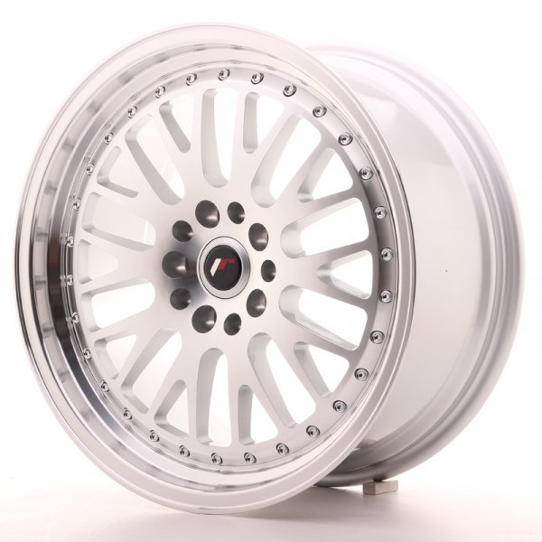Japan Racing JR10 18x8,5 ET45 5x112/114 Machined S