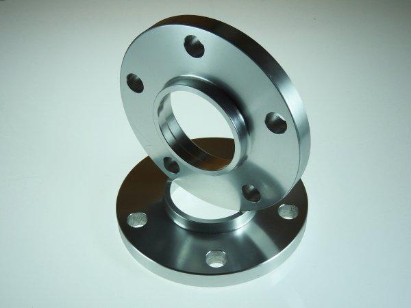 Dystanse 15mm  5x120/ 74,1