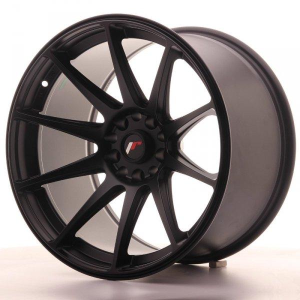 Japan Racing JR11 18x10,5 ET0 5x114/120 Flat Black