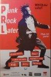 Mikołaj Lizut • Punk Rock Later