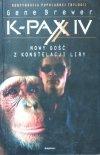 Gene Brewer • K-Pax [komplet]