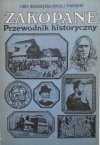 Lidia Długołęcka, Maciej Pinkwart • Zakopane. Przewodnik historyczny