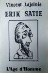 Vincent Lajoinie • Erik Satie