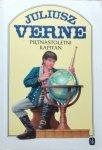 Jules Verne • Piętnastoletni kapitan