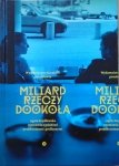 Miliard rzeczy dookoła • Agata Szydłowska w rozmowie z polskimi projektantami graficznymi