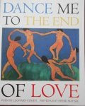 Leonard Cohen • Dance to the End of Love [Henri Matisse]