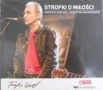 Strofki o miłości Agnieszki Osieckiej i Seweryna Krajewskiego • Trójka Live! • CD