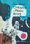 Ferenc Molnar • Chłopcy z Placu Broni