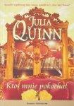 Julia Quinn • Ktoś mnie pokochał