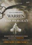 Gerald Brittle • Ed i Lorraine Warren Demonolodzy