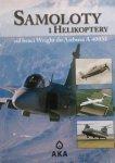 Samoloty i helikoptery • od braci Wright do Airbusa A 400M