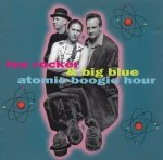 Lee Rocker & Big Blue • Atomic Boogie Hour • CD