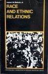 Hubert M. Blalock  • Race and ethnic relations