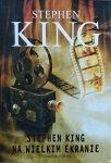 Stephen King • Stephen King na wielkim ekranie