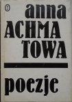 Anna Achmatowa • Poezje [wydanie dwujęzyczne]