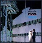 Depeche Mode • Some Great Reward • CD