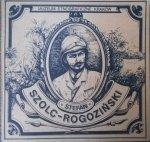 Stefan Szolc-Rogoziński • Badania i kolekcja afrykańska z lat 1882 do 1890