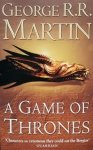 George R.R. Martin • A Game Of Thrones