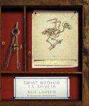 Reif Larsen • Świat według T.S. Spiveta