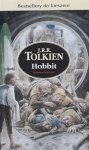 Hobbit J.R.R. • Hobbit albo tam i z powrotem