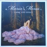 Maria Mena • Cause and Effect • CD