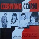 Czerwono-Czarni i ich soliści • Obrazek z tamtych lat • CD