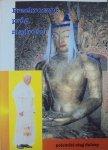 opracowanie Jacek Sieradzan • Przekroczyć próg mądrości. Polemika z wypowiedziami papieża Jana Pawła II na temat buddyzmu zawartymi w jego książce 'Przekroczyć próg nadziei'
