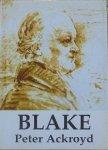 Peter Ackroyd • Blake