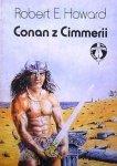 Robert E. Howard • Conan z Cimmerii
