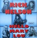 Rick Nelson • Hello Mary Lou • CD