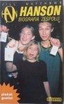 Jill Matthews • Hanson biografia zespołu z autografem