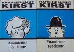 Hans Hellmut Kirst • Znamienne spotkanie