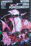 Umberto Eco • Wyspa dnia poprzedniego