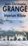 Jean Christophe Grange • Imperium wilków