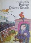 Hugh Lofting • Podróże Doktora Dolittle