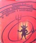 Wiktoryn Grąbczewski • Diabeł polski w rzeźbie i legendzie